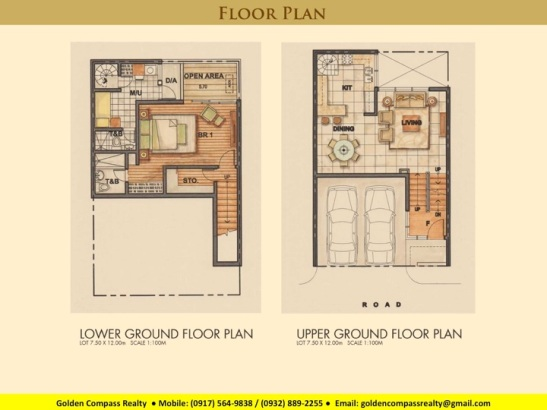 205 Santolan by Rockwell